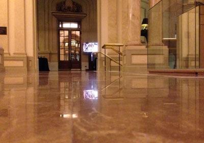 Riparazione marmo Settimo Milanese