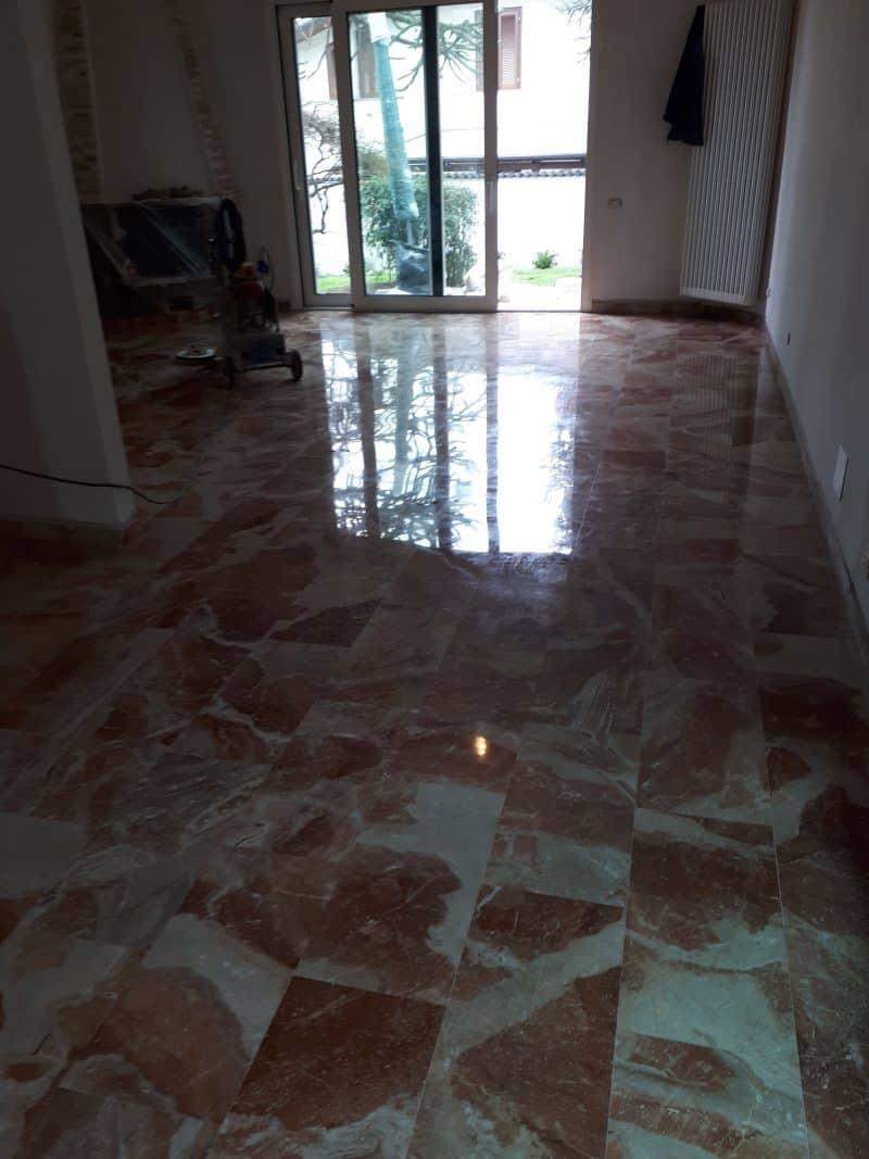 Lucidare I Pavimenti In Marmo lucidatura pavimenti in marmo voghera, gli affidabili!