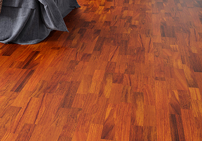 Lamatura parquet Bizzarone